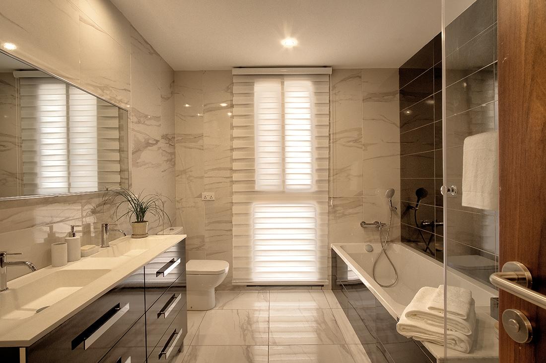 Bathroom master bedroom | Green Views