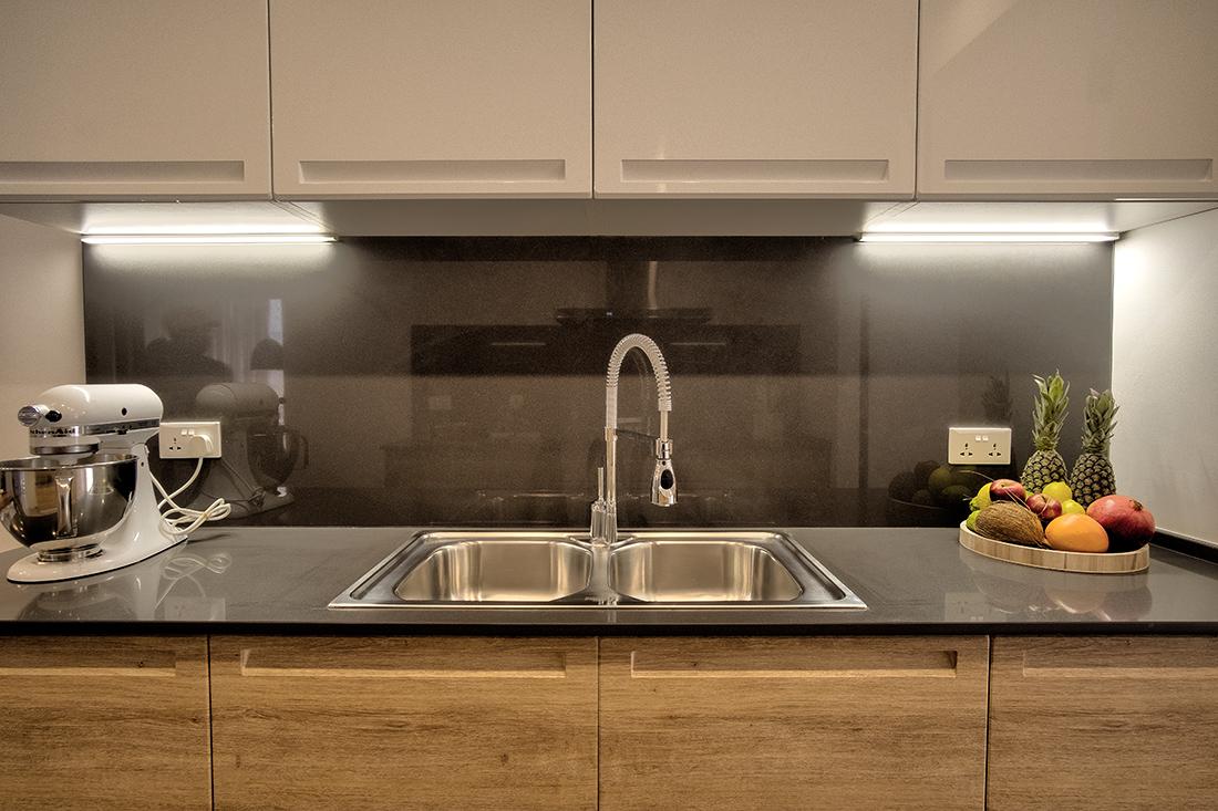 Kitchen Cabinets   Green Views