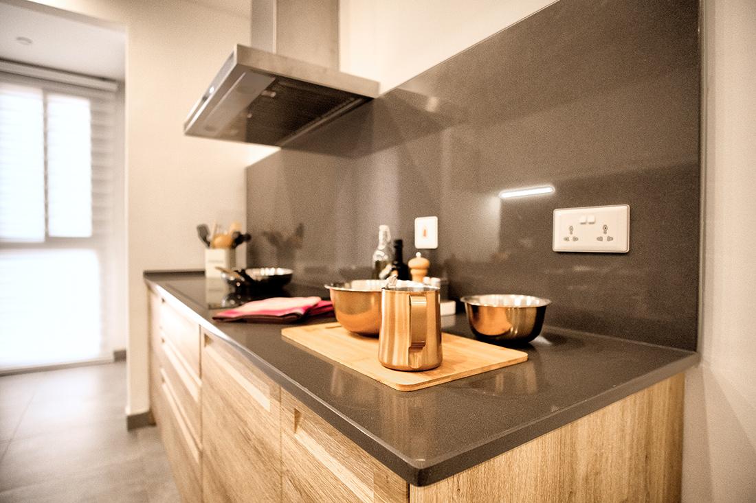 Kitchen | Green Views