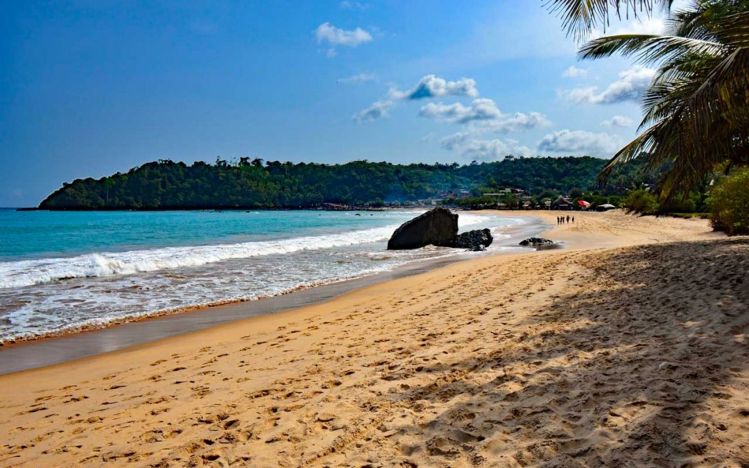 Five beaches and resorts you must visit in Ghana