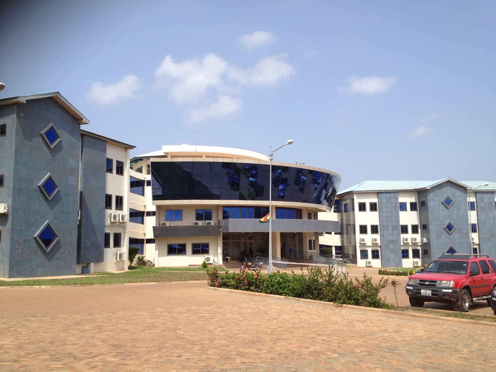 University of Professional Studies-Accra(UPSA)