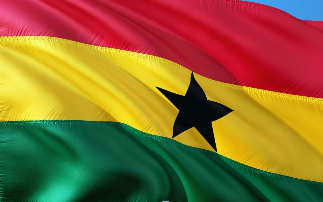 The meaning of the Ghana national flag