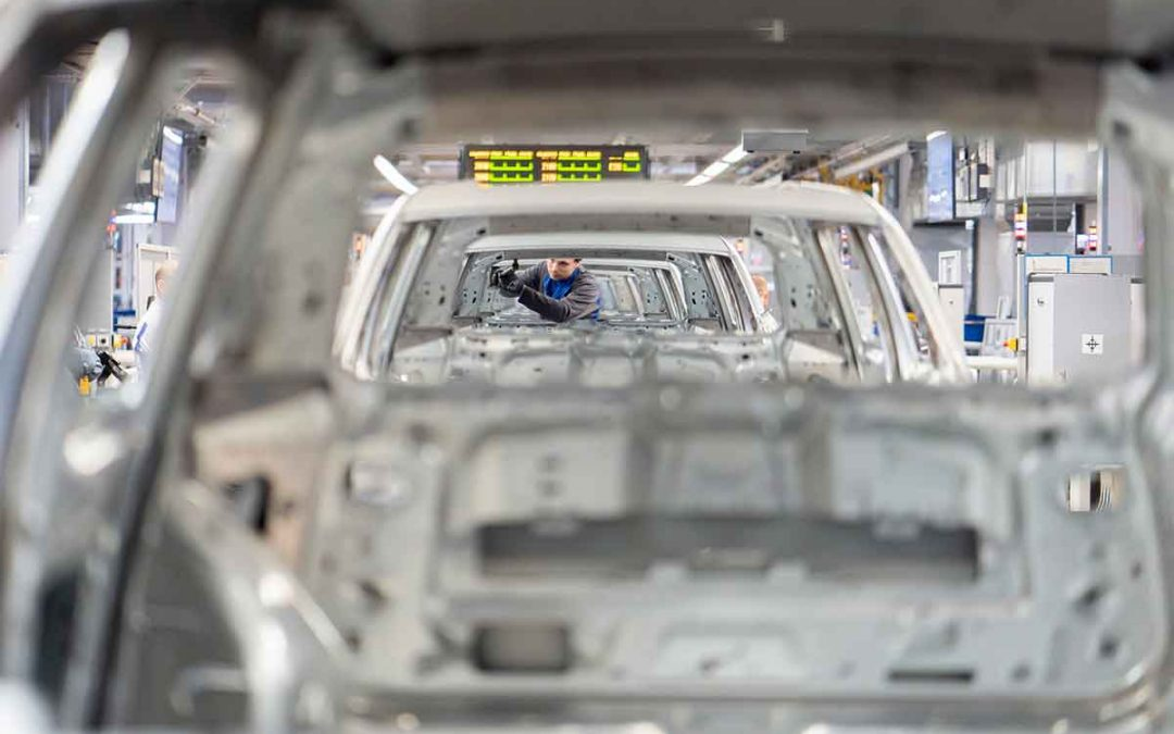 Automotive giants flock to Ghana to set up assembling plants
