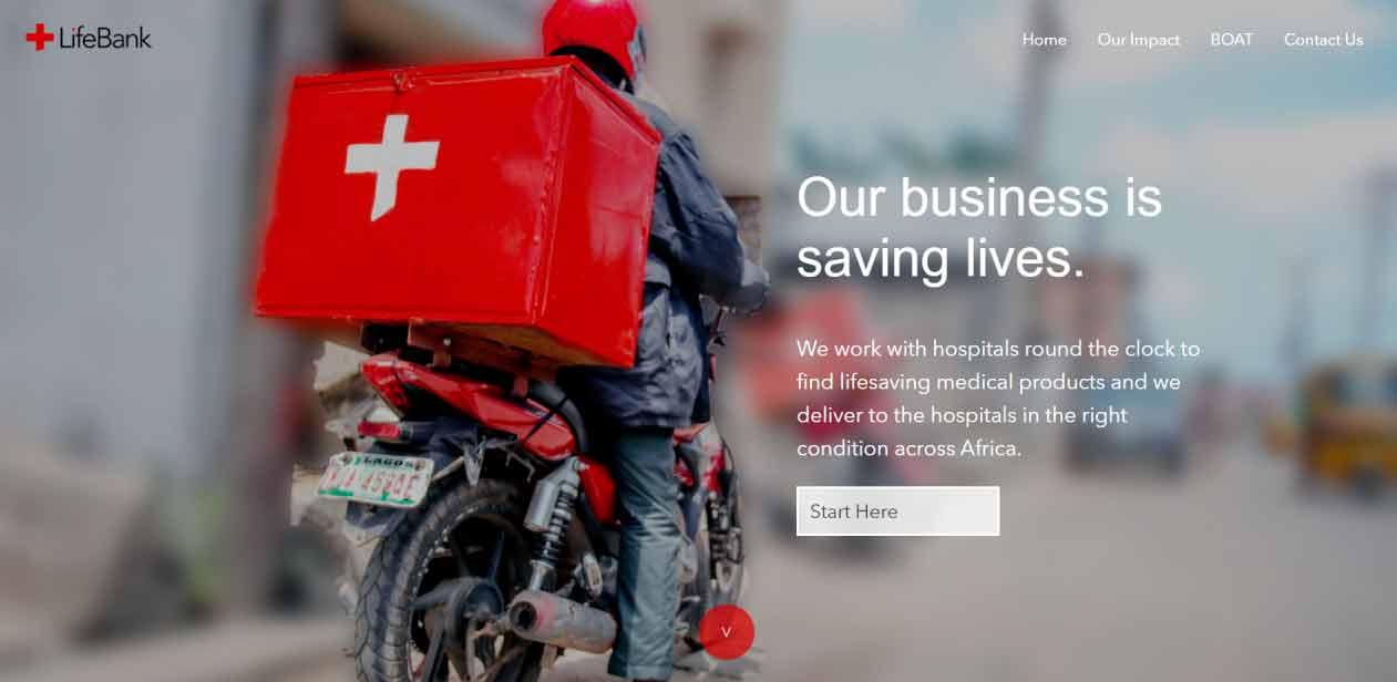 LiveBank Nigeria