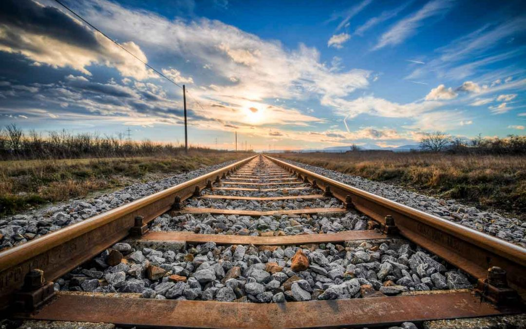 Africa needs operational railway system for the free trade to function